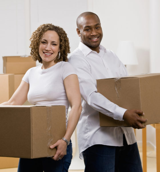 A Short Guide to Moving: The Essentials to Making Home a Home!
