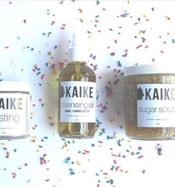Beauty Product Review: KAIKE