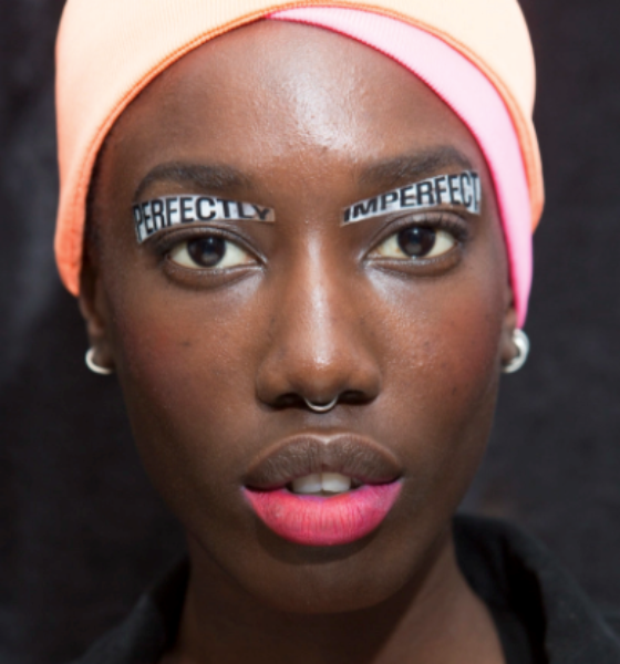 Coolest Beauty Looks from NYFW
