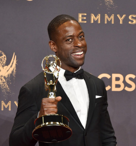 'Magic' for Black Hollywood during 2017 Emmy Awards