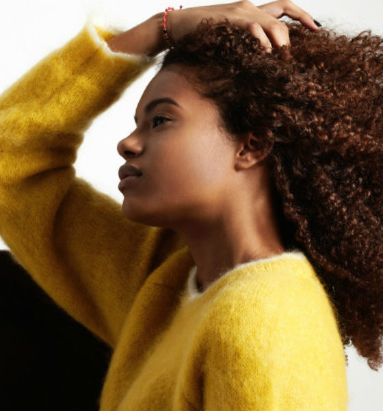 How I Cured My Itchy Scalp