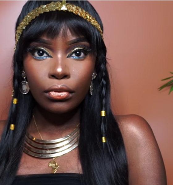 Best in Beauty: Halloween Makeup Tutorials