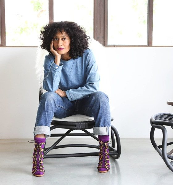 Seven Reasons Why Tracee Ellis Ross' Instagram Should be at the Top of Your List for Outfit Inspiration