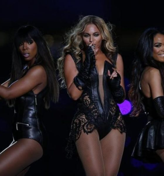 You Better Slay!: A Retrospection of the Stunning, Coordinating Wardrobes of Destiny's Child