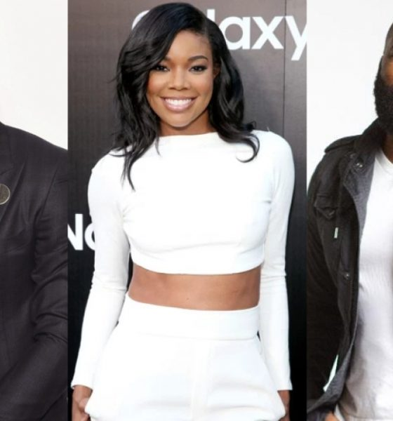 ABC Developing New Show Produced by Gabrielle Union and LeBron James!