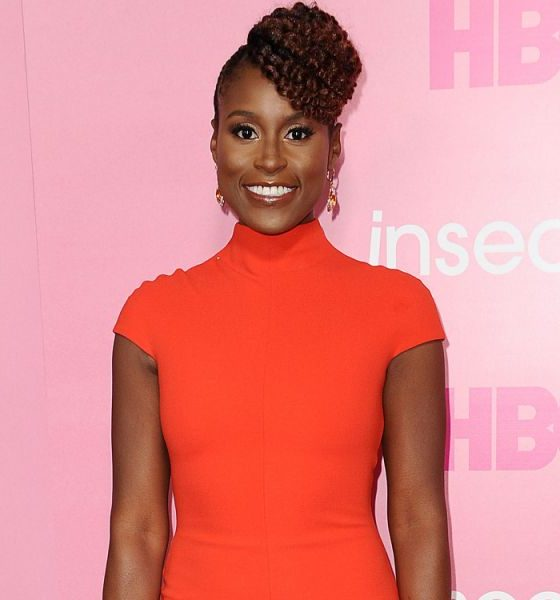 Issa Rae developing new drama with HBO