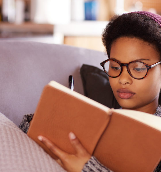 My Lord, She's A Black Woman: 5 Must-Read Books Written By Powerful Women Of Color