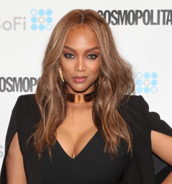"5 Reasons To Admire Tyra Banks' ""Girl Power"""