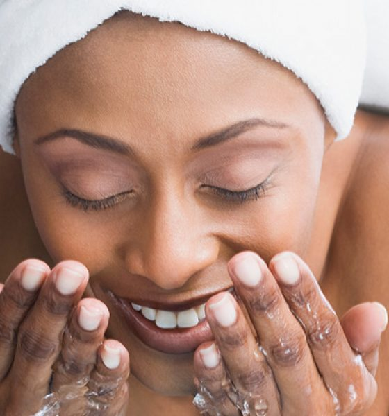The 6 Part Guide to Clear Skin in 2018!