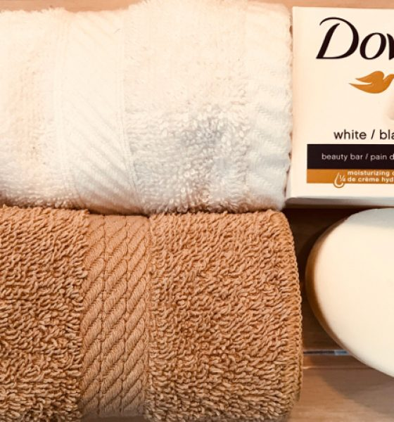 Editor's Pick: Dove Beauty Bar