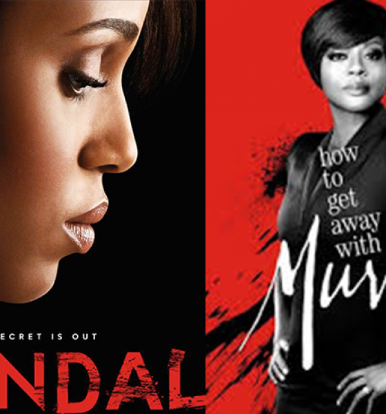 Review of Scandal and HTGAWM Crossover Event