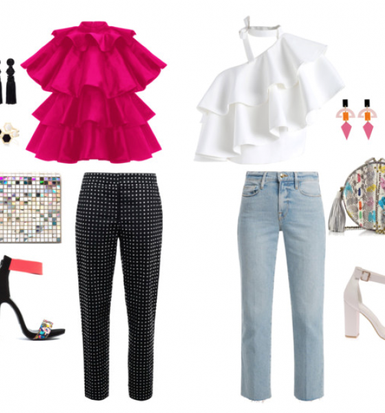 2018 Spring Trends Guide