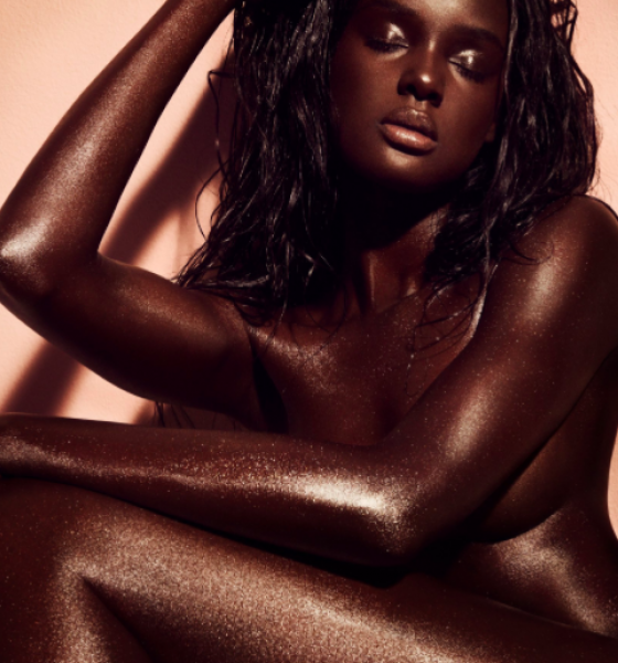 The Bronze Beauty's Guide to A Summer Time Glow Up
