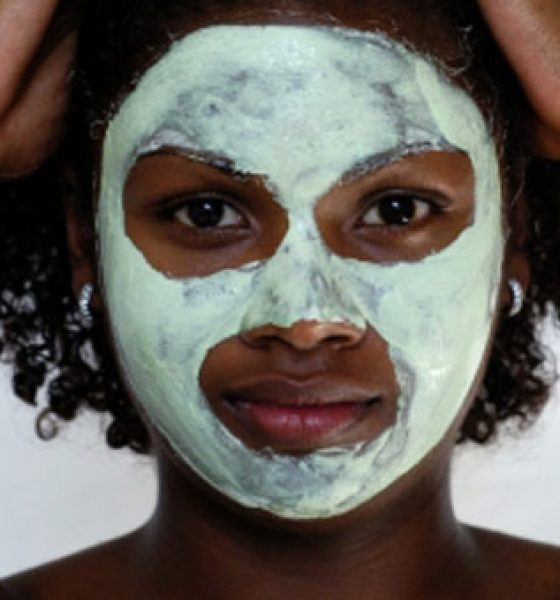 Part 5 of Clear Skin 2018: Beauty Masks