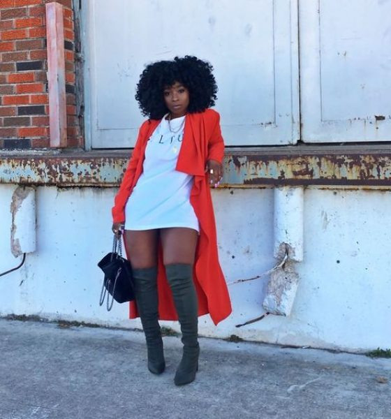 Transition your Wardrobe from Winter to Spring With these Simple Tips