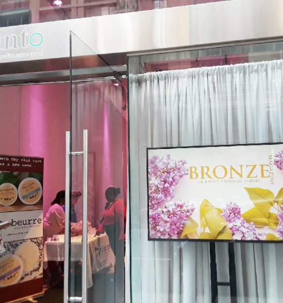 Bronze Beauty & Wellness Expo NYC: Provides Positive Space for Women of Color