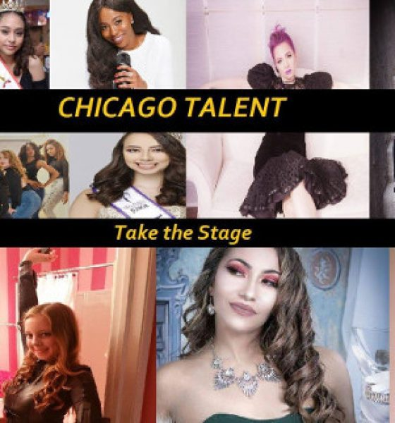 Entertainment Review of Chicago Talent: Take the Stage