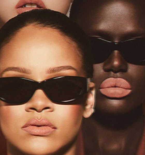 STUNNBELIEVABLE! Rihanna's Fenty Beauty Drops Three New Shades