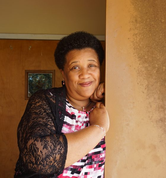 Pamela Burnett: A Breast Cancer Surviver's Story