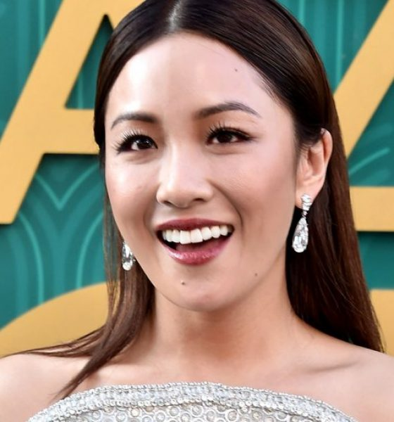A Tribute to Crazy Rich Asians' Rachel Chu