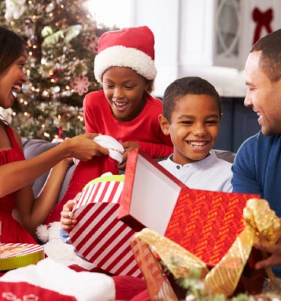 Three Tips to Take the Stress out of Gift-Giving