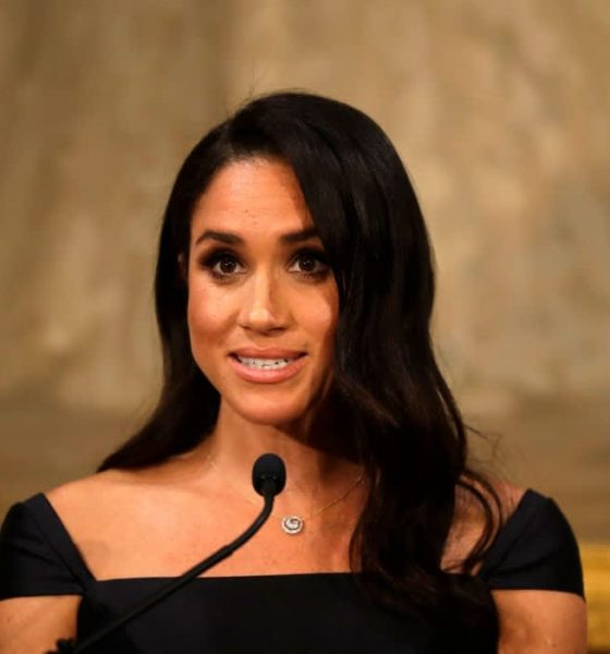 What I've Learned from Meghan Markle's Feminism
