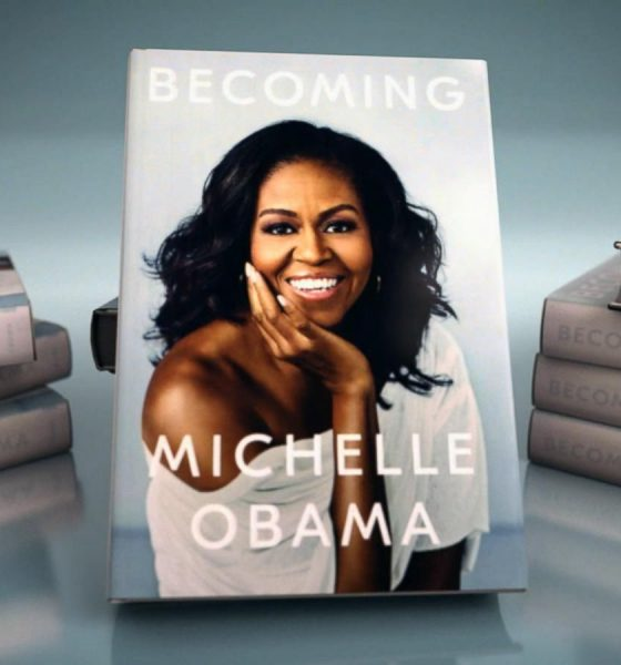 Underrated Gems from Michelle Obama's 'Becoming'