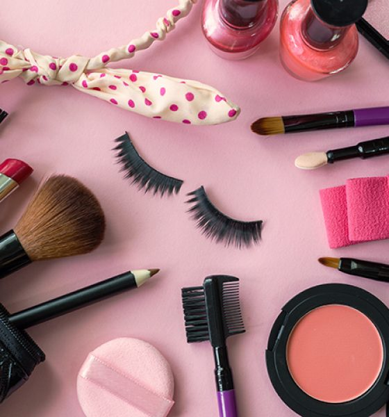 10 Beauty Products You Should Treat Yourself to in 2019