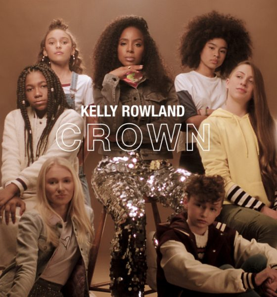 "Dove and Kelly Rowland Release New Single ""Crown"" to Inspire Girls' Hair Confidence"