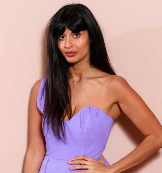 The Power of Jameela Jamil's Life Positivity Campaign