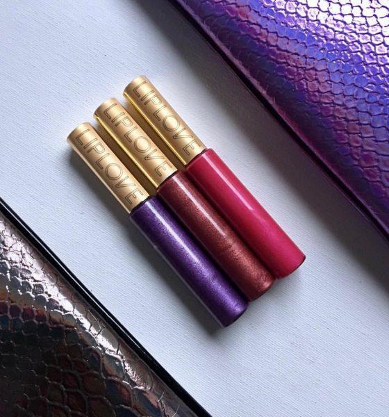 Not a Lipstick, Not a Lip Gloss, It's LIPLOVE!